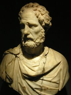 (c. 100-200 CE) Bust of a Roman Man Roman History, Art History, Roman Man, Marble Bust, Roman Sculpture, Ancient Artifacts, Ancient Rome, Ancient Civilizations, Roman Empire