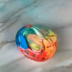 Most Satisfying Video Ever, Satisfying Things, Slime Vids, Instagram Slime, Slimy Slime, Cool Slime Recipes, Making Fluffy Slime, Slime And Squishy, Slime Craft
