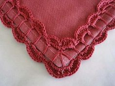 By Mariza Crochet Designer: Barradinhos crochet ... alguns com gráficos.