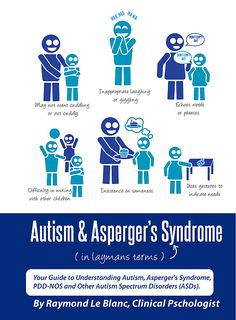 Book – Guide to Understanding Autism-  Autism & Asperger's Syndrome in Layman's Terms.  Pinned by SOS Inc. Resources @SOS Inc. Resources.