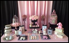 """Photo 1 of 12: Poodles in Paris / Tea Party """"Celebrating Summer """"   Catch My Party"""