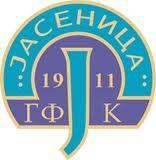 GFK  JASENICA 1911    -  SMEDEREVSKA  PALANKA  serbia