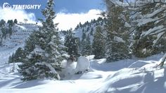 Mayrhofen #zillertal #skiing #powderdays