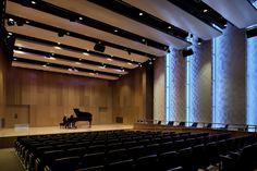 Galeria - Centro de Música e Artes da Faculdade de Wenatchee Valley / Integrus Architecture - 19