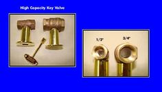 """Fireplace Key Angle or Straight Valve Polished Chrome or Brass 3/4"""" >  Fireplace Key Manual Ball Valve 3/4"""" Pipe Thread for higher capacity burners or larger gas pipes Includes Polished Chrome or Brass Face and Key. Please Choose Above. Please choose Angle Valv... Check more at http://farmgardensuperstore.com/product/fireplace-key-angle-or-straight-valve-polished-chrome-or-brass-34/"""