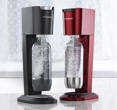 How to go rogue with your SodaStream, and not lose an eye.