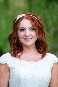 Subtlety suits me   Hair and makeup: Lashes and Lace Photo Cred: Kara Stovall Photography  #wedding #charlestonwedding