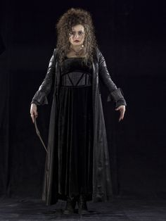 bellatrix slytherin student - Google Search