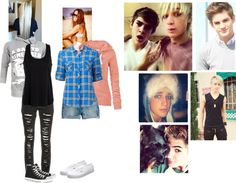 """""""Colton Outfits"""" by fallingstarsshine ❤ liked on Polyvore"""