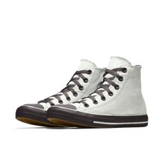 Chuck Taylor Boots, Converse Chuck Taylor All Star, Converse All Star, Converse Shoes, Custom Converse, Custom Shoes, Custom Chuck Taylors, Nike Co, Fresh Shoes