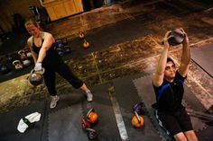 Best in DFW: Fitness — Get ideas for the gym that's right for you | Dallas Morning News