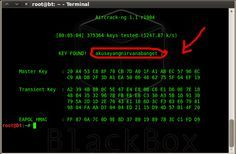 A tutorial on hacking into WiFi networks by Cracking WPA Encryption. Computer Programming, Computer Science, Computer Forensics, Linux, Hacking Books, Hacking Sites, Computer Hacking, Learn Hacking, Computer Tips