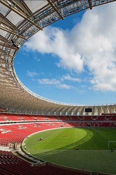 Arena Beira Rio - Picture gallery