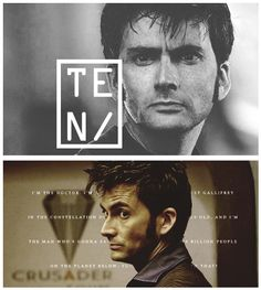 The 10th Doctor #doctorwho