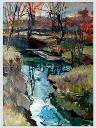 Paintings - Annie Helmericks-Louder, Artist
