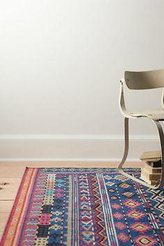 anthropologie rug. looove.