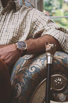Cane Gentleman's Essentials