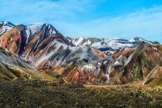 Þráin náði tökum á honum - Witness a desire which seems to be strong enough to burn the soul of a man.  Landmannalaugar, September 2012, Southern Highlands of Iceland  Thanks to all my buddys, visitors , I think I did enough in 2015 at 500px. It is time for a longer break. Of course I will take some looks to the flow and to the work of others.   Going back to Iceland in February 2016 with new equipment, let`s see what will happen. Canon DSLR is history now and I am a happy Fujianer now.  ;)…