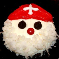 Catholic Cuisine: St. Nicholas Cupcakes