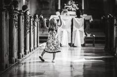 Kids will be Kids - Hochzeitsreportage in Friedrichshafen by Alex Ginis