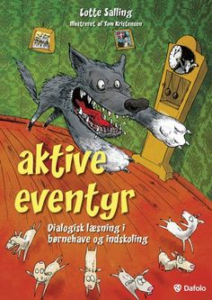 Få Aktive eventyr af Lotte Salling som e-bog i ePub format på dansk Activities For Kids, Crafts For Kids, Cooperative Learning, Brain Breaks, Teaching Materials, Signs, Kids And Parenting, Literacy, Preschool