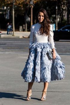 45 street style looks to inspire your spring carnival season: