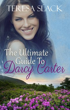 The Ultimate Guide to Darcy Carter:Amazon:Kindle Store