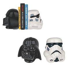 Bookends Star Wars Darth Vader Storm Tro