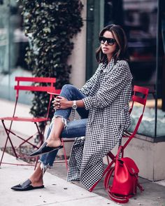 Best Outfit Ideas On Instagram - Fashion Bloggers on Instagram