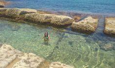 Maltese sea!