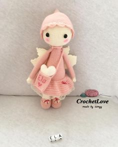 Ela-#doll  Ela-#puppe  Ela-#bebek  #çok #şükür #pembe #bitti  #lalylala #crochet #crochetersofinstagram #häkeln #häkelpuppe #örgübebek #örgüoyuncak #babyfoto #amigurumi #amigurumidoll #instafamilie #glückskind #geburtstagsgeschenk by crochetlovesumyy