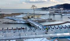 Japan's tsunami survivors suffer in silence three years after disaster