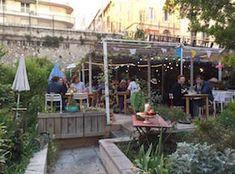 Food : Les plus beaux patios de Marseille