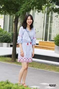 Kong Hyo Jin starring in Incarnation of Jealousy Jealousy Incarnate, Lee Sun Kyun, Gong Hyo Jin, Celebs, Celebrities, Cute Casual Outfits, Beautiful Actresses, My Girl, Look