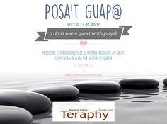 Mira la promoció del SPA Teraphy  http://www.comerciantslloret.com/ca/salut-i-bellesa/spa-teraphy #viulloret #shoppinginlloret #shopping #lloretdemar #posatguapalloret