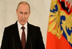 Time To Hitlarize Putin? - http://conservativeread.com/time-to-hitlarize-putin/