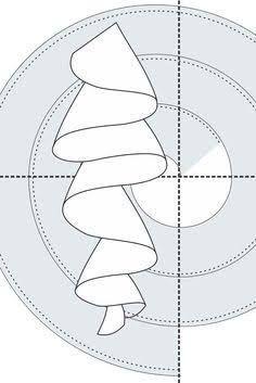 Resultado de imagen para patron falda de godets