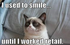 22 most soul crushing things about working retail...surprisingly accurate