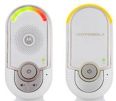 Motorola BP8 – Vigilabebés