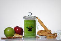 Warm Apple Pie  Thru end of October receive a 20% discount by entering promo code glisten-October