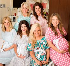 Created by labor and delivery nurses provide all the necessary features of a hospital gown for your big day Yours will be all you need for your special labor and delivery Maternity Wear, Maternity Fashion, Maternity Robes For Hospital, Baby Hospital Outfit, Casual Maternity, Maternity Clothing, Maternity Nursing, Hospital Bag, Baby Momma