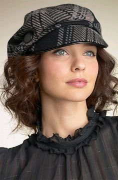 Newsboy Hats For Women | Hat Indian Men can Wear- Newsboy Cap and Fedora Hats