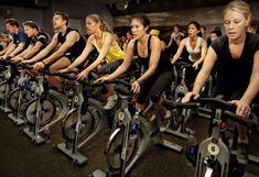 Everything You Always Wanted to Know About Spin Class but Were Afraid to Ask