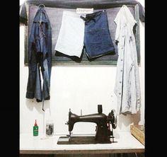 Unak ama jeans #jeans #moda #fashion #indigo #madeinbrazil #calça #denin #colete #itgirl #lindo #compra #hot #love #art