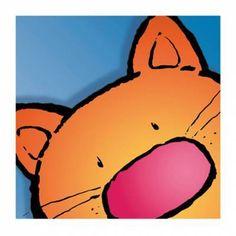 Gato - www.postersmagic.com
