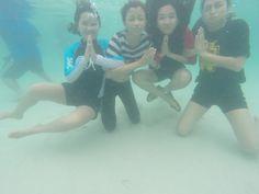 HPO Summer Outing At Costa Marina Resort ~ Reu Diary ♥☺♥