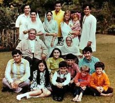 The Great Kapoor Family