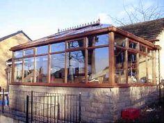 CWS Home Improvements. PVC-u Double Glazed Windows, Doors & Conservatories.