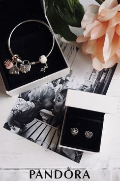 Make Mother's Day unforgettable with PANDORA Image: Jen and Cub