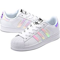 the latest b972c 76a90 ADIDAS Women s Shoes - See this and similar adidas Originals sneakers - Buy adidas  Originals Womens Superstar W Fashion Sneaker B(M) US, Bright Blue) and ...
